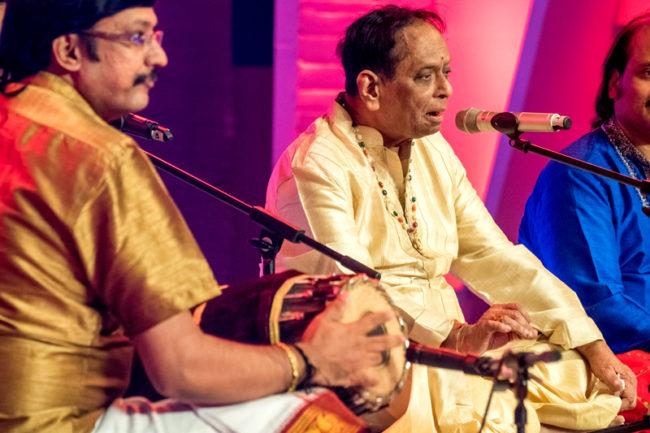 Balmurali Krishna