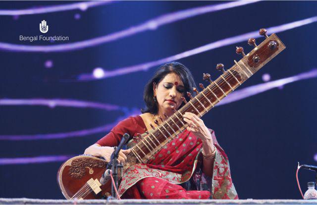 Alif Laila - Bengal Classical Music Festival