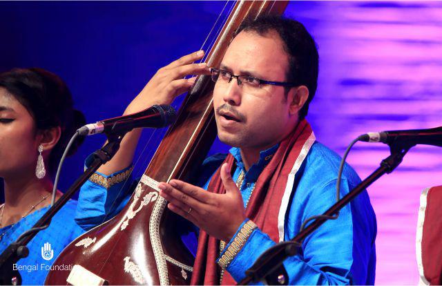 Animesh Bijoy Chowdhury