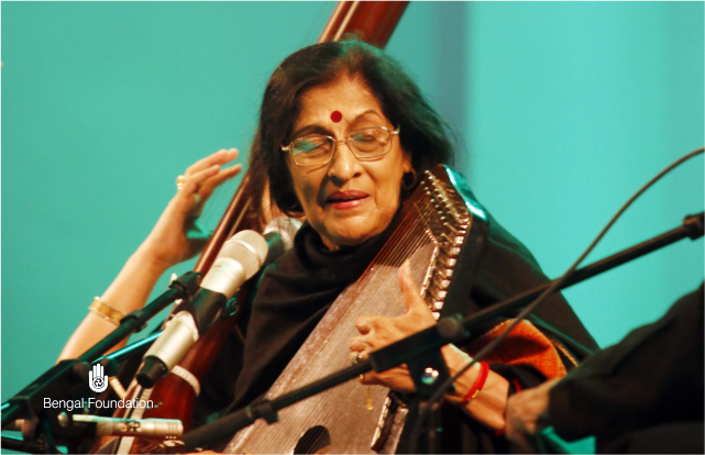 Kishori Amonkar Passes Away at 84