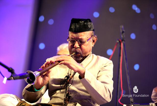 Ali Ahmad Hussain Khan