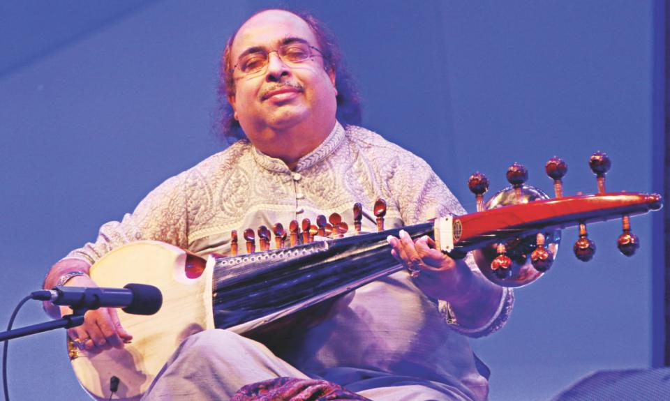 A Musical High Bengal Classical Music Fest in all its colours