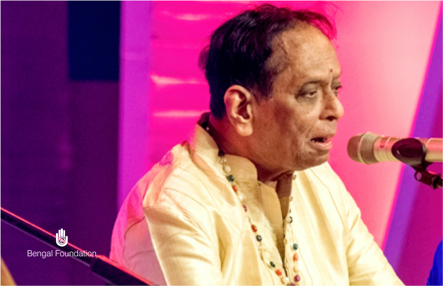 Dr. Balamurali Krishna Passes Away at 86