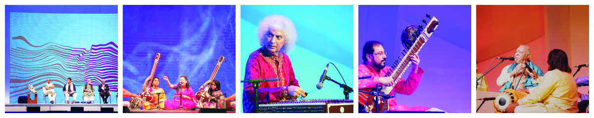 Bengal Classical Music Festival ends with Chaurasia's flute rendition
