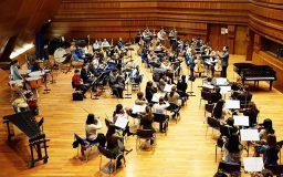 Astana Symphony Philharmonic Orchestra