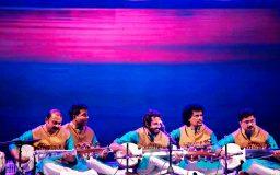 Bengal Parampara Sangeetalay - Sarod