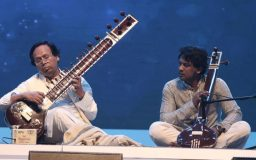 Young artistes are not interested in sitar: Firoz Khan