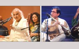 Bengal Classical Music Festival ends