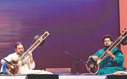 The Grace of Lalita: The Magic of the Master Flautist