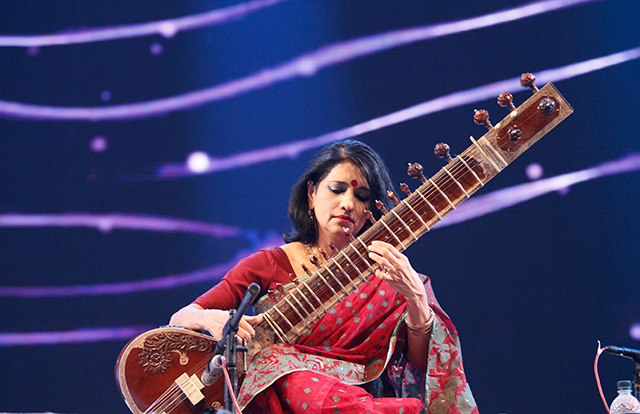 The Beginning of a Legacy - Bengal Classical Music Festival 2012