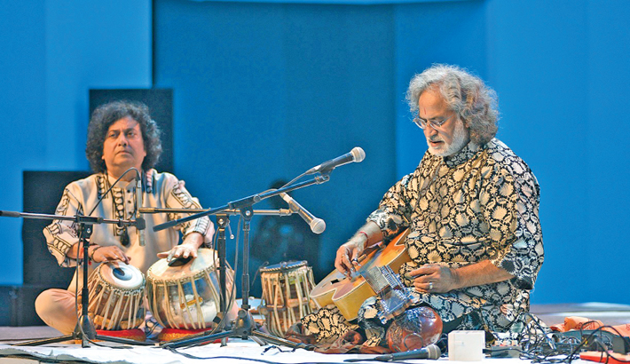 6th Bengal Classical Music Festival wraps up in style