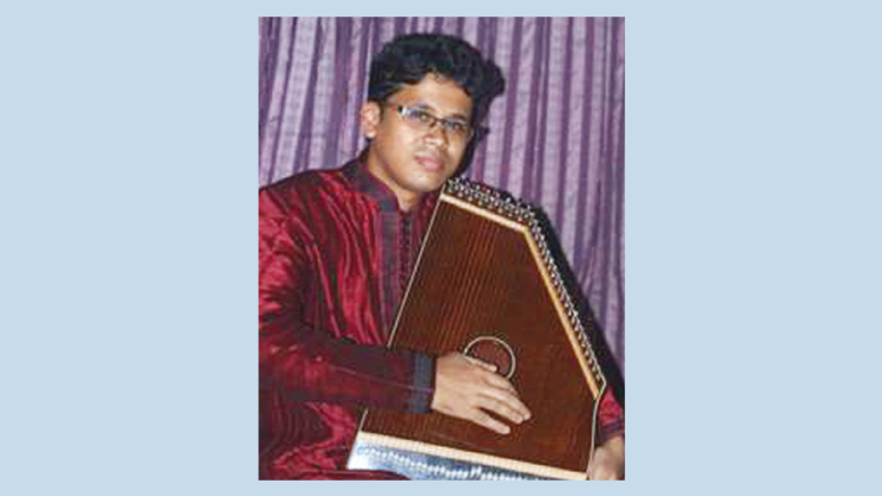 Hindustani classical vocal music at Nat'l Museum today