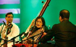 Vidushi Kishori Amonkar - Bengal Classical Music Festival 2014