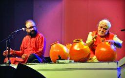 সেতারে শুরু, রাত ভোর হলো খেয়ালে - বেঙ্গল উচ্চাঙ্গ সংগীত উত্সব