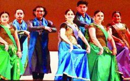বেঙ্গল উচ্চাঙ্গসঙ্গীত উৎসবের দ্বিতীয় দিন - আরাধনায় সমর্পিত রাত